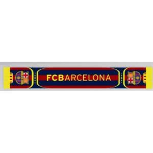 Bufanda F.C.Barcelona