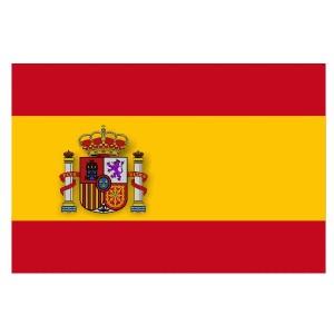 Bandera de selección española