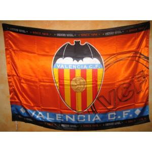 Bandera vlc naranja