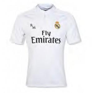 CAMISETA 1ª EQUIPACION REAL MADRID - Don Gol c2d8109c11cc9