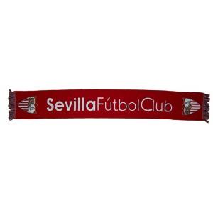 BUFANDA SEVILLA F.C.