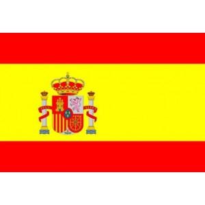 BANDERA ESPAÑA CONSTITUCIONAL