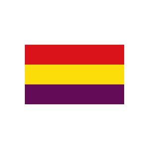 BANDERA REPUBLICA