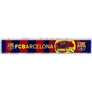 Bufanda Camp Nou